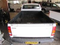 Toyota Hilux SRX D4D for sale in Botswana - 9