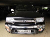 Toyota Hilux Surf SSRV for sale in Botswana - 1
