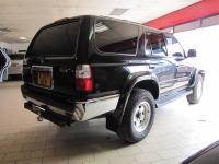 Toyota Hilux Surf SSRV for sale in Botswana - 3