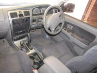 Toyota Hilux Surf SSRV for sale in Botswana - 5