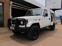 Toyota Land Cruiser for sale in Botswana - 0