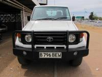 Toyota Land Cruiser for sale in Botswana - 1