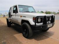 Toyota Land Cruiser for sale in Botswana - 2