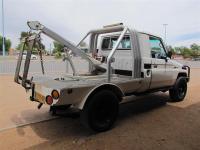Toyota Land Cruiser for sale in Botswana - 3