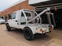 Toyota Land Cruiser for sale in Botswana - 4