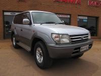 Toyota Land Cruiser Prado TX for sale in Botswana - 2