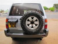 Toyota Land Cruiser Prado TX for sale in Botswana - 4