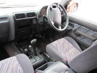 Toyota Land Cruiser Prado TX for sale in Botswana - 6