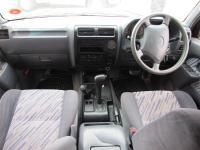 Toyota Land Cruiser Prado TX for sale in Botswana - 7