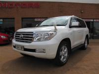 Toyota Land Cruiser V8 for sale in Botswana - 0