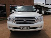 Toyota Land Cruiser V8 for sale in Botswana - 1