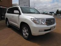 Toyota Land Cruiser V8 for sale in Botswana - 2