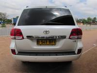 Toyota Land Cruiser V8 for sale in Botswana - 4