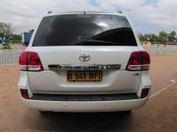 Toyota Land Cruiser V8 for sale in Botswana - 4