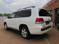 Toyota Land Cruiser V8 for sale in Botswana - 5