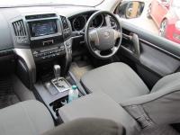 Toyota Land Cruiser V8 for sale in Botswana - 6