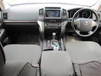 Toyota Land Cruiser V8 for sale in Botswana - 7