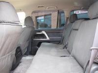 Toyota Land Cruiser V8 for sale in Botswana - 8