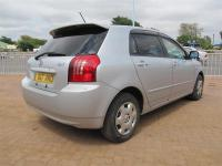 Toyota RunX for sale in Botswana - 3