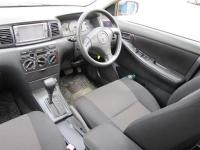 Toyota RunX for sale in Botswana - 6