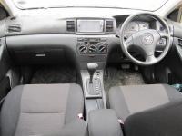 Toyota RunX for sale in Botswana - 7