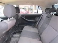 Toyota RunX for sale in Botswana - 8