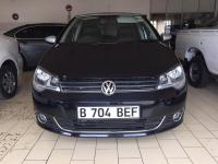 VW Polo Vivo Style for sale in Botswana - 1