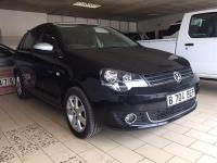 VW Polo Vivo Style for sale in Botswana - 2