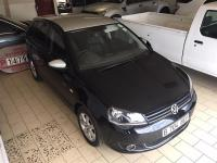 VW Polo Vivo Style for sale in Botswana - 3