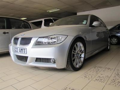 BMW 3 series 325i in