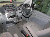 Mercedes-Benz Vito 120 CDi for sale in Botswana - 3