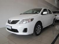 Toyota Corolla for sale in Botswana - 0