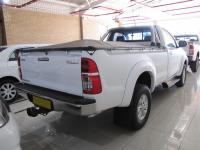 Toyota Hilux Raider VVTi for sale in Botswana - 3