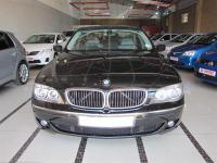 BMW 7 series 745i for sale in Botswana - 1