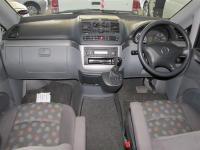 Mercedes-Benz Vito 120 CDi for sale in Botswana - 4