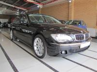 BMW 7 series 745i for sale in Botswana - 2