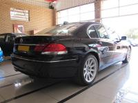 BMW 7 series 745i for sale in Botswana - 3
