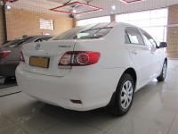 Toyota Corolla for sale in Botswana - 5