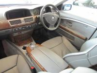 BMW 7 series 745i for sale in Botswana - 6