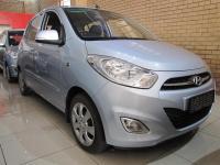 Hyundai i10 for sale in Botswana - 1