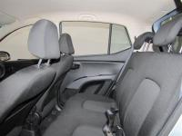 Hyundai i10 for sale in Botswana - 7