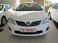 Toyota Corolla for sale in Botswana - 1