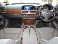 BMW 7 series 745i for sale in Botswana - 7