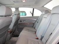 BMW 7 series 745i for sale in Botswana - 8