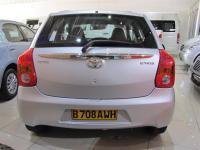 Toyota Etios for sale in Botswana - 4