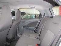 Toyota Etios for sale in Botswana - 7