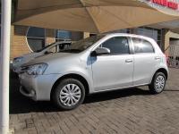 Toyota Etios for sale in Botswana - 2