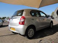 Toyota Etios for sale in Botswana - 5