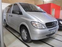 Mercedes-Benz Vito 120 CDi for sale in Botswana - 1