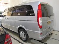 Mercedes-Benz Vito 120 CDi for sale in Botswana - 2